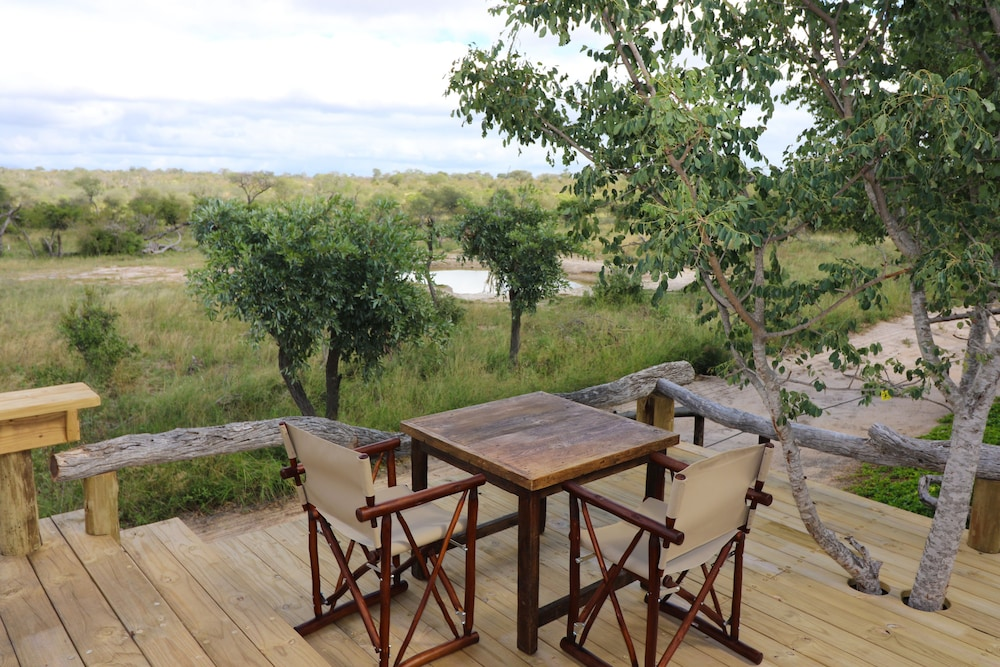 View from Property, Baobab Ridge Private Lodge