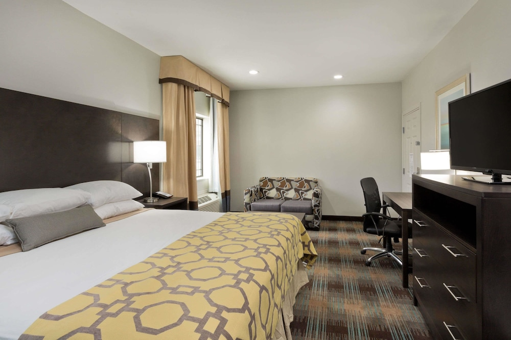 Room, Baymont by Wyndham Bryan College Station