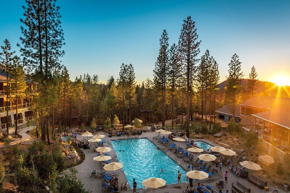 Rush Creek Lodge At Yosemite Groveland Room Prices