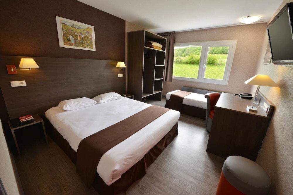 Hôtel Du Val Vert
