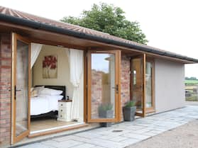 Hillcroft Self Catering