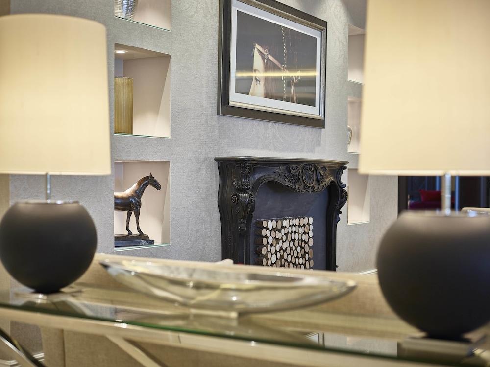 Dorint Hotel Frankfurt/Oberursel: 2018 Room Prices from $116, Deals ...
