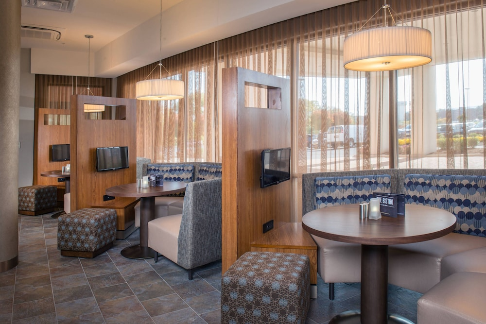 Business Center, Courtyard by Marriott Shippensburg