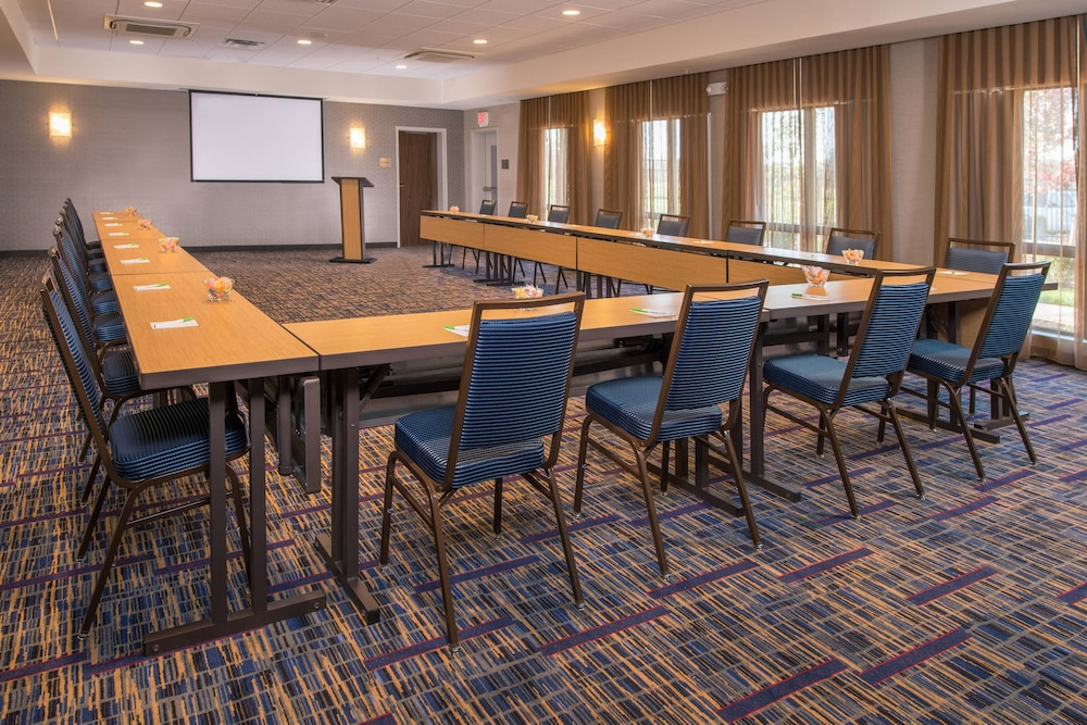 Meeting Facility, Courtyard by Marriott Shippensburg