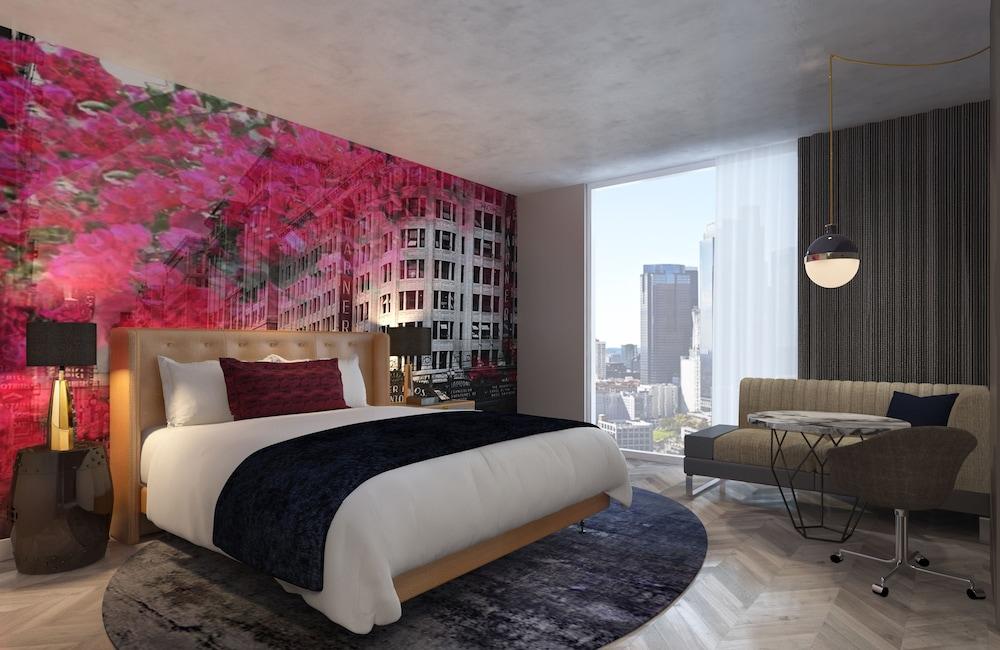 hotel indigo los angeles downtown in los angeles hotel rates