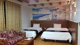 My Motel - Mokpo Hotels