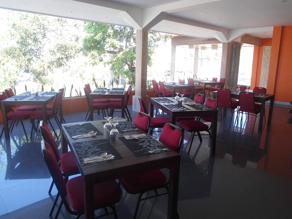 Buana Bali Villas Spa Jimbaran Idn Best Price Guarantee Lastminute Com Au