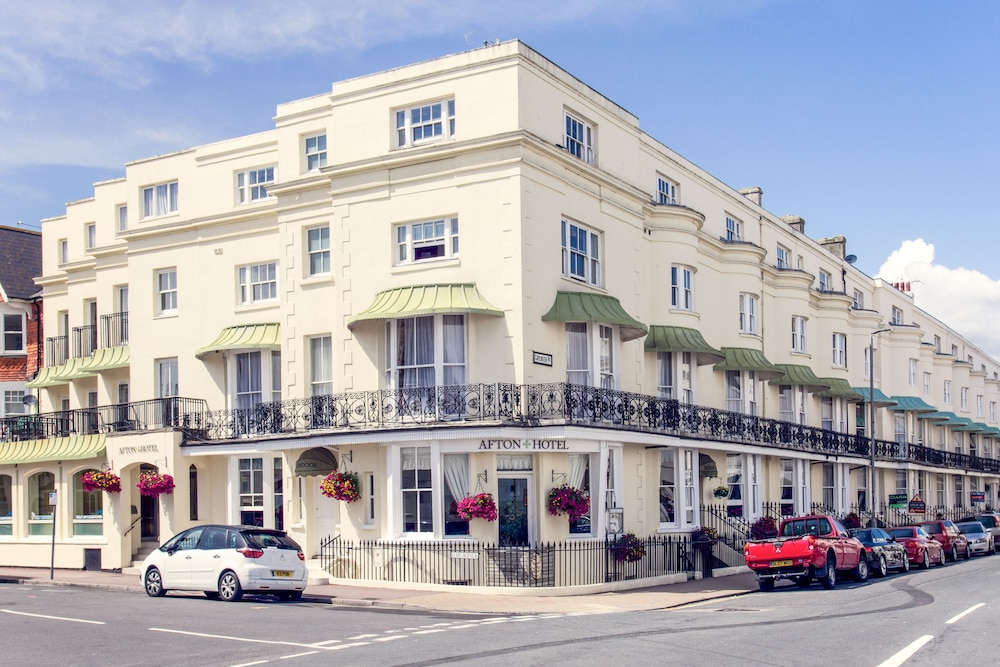 Afton Hotel (Eastbourne) – 2019 Hotel Prices | Expedia co uk