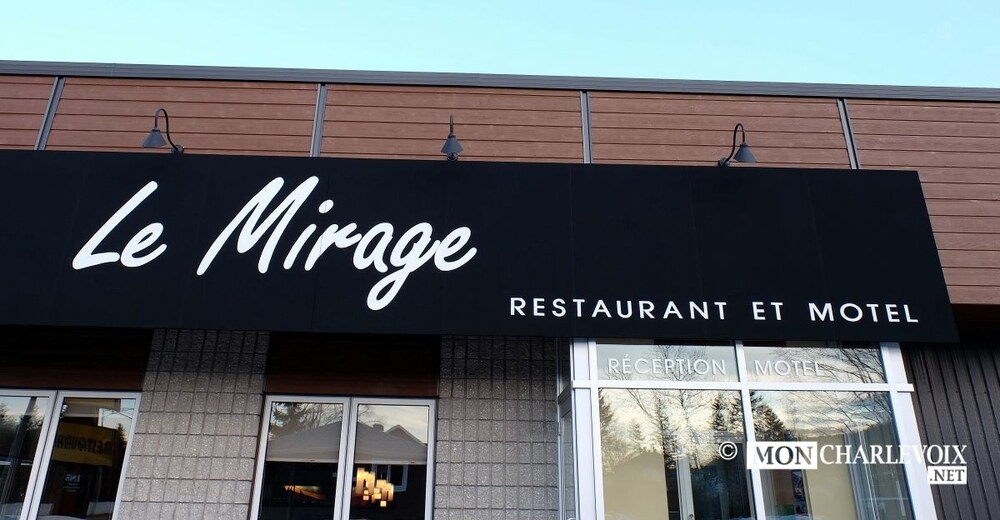Motel le Mirage in Charlevoix   Hotel Rates & Reviews on Orbitz