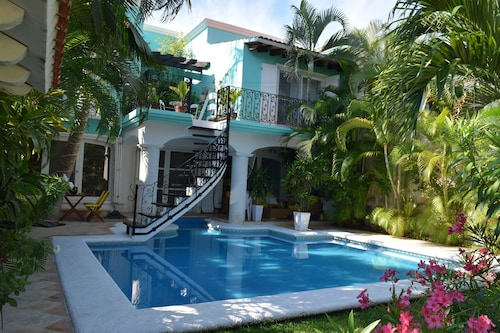 Incredible Best Villas In Cancun For 2019 Find 84 Private Luxury Download Free Architecture Designs Crovemadebymaigaardcom