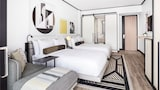The William Vale Hotel - Brooklyn Hotels