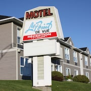 Motel le Point de Vue