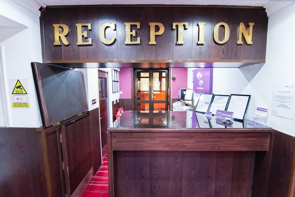 Rossmore Hotel: 2019 Room Prices $39, Deals & Reviews   Expedia