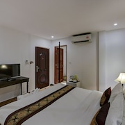 PRASATs Boutique Hotel
