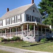 Alynn's Butterfly Inn Bed & Breakfast