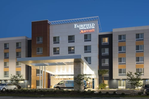 Great Place to stay Fairfield Inn & Suites Tampa Westshore / Airport near Tampa