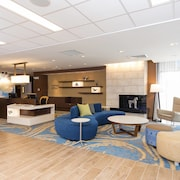Fairfield Inn & Suites Tampa Westshore / Airport