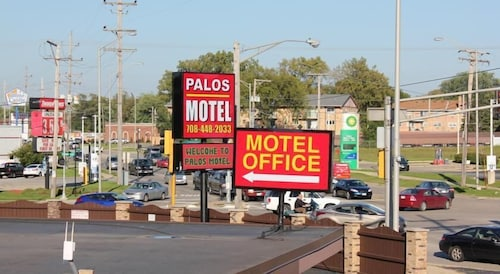 Great Place to stay Palos Motel near Worth