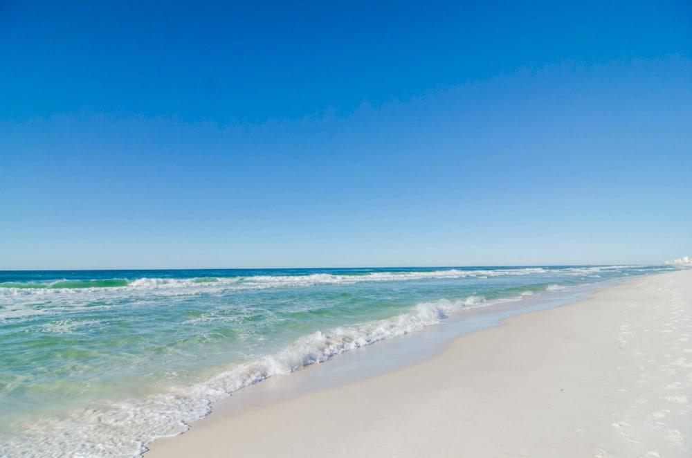 Ocean Villa Panama City Beach Address