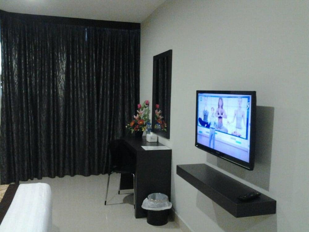 City Central Hotel Batam