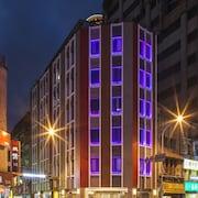 ビューティー ホテルズ台北 - ホテル B7 ジャーニー (台北叙美行旅)