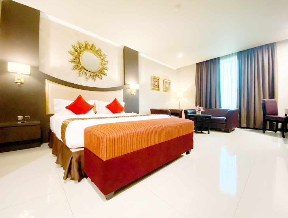 Grand Paragon In Jakarta Hotel Rates Reviews On Orbitz
