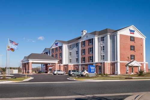 Great Place to stay Fairfield Inn & Suites by Marriott Easton near Easton