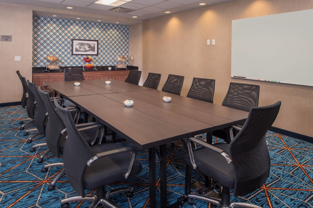 Meeting Facility, Fairfield Inn & Suites by Marriott Easton
