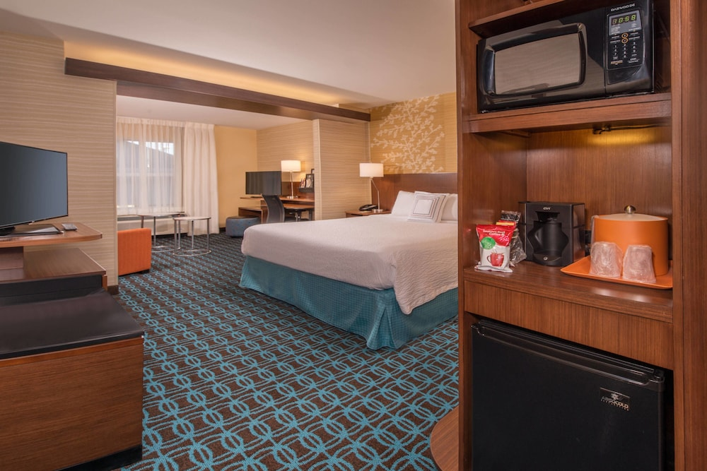Room, Fairfield Inn & Suites by Marriott Easton