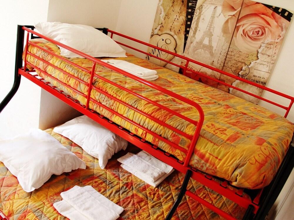 Hotel Agorno Paris
