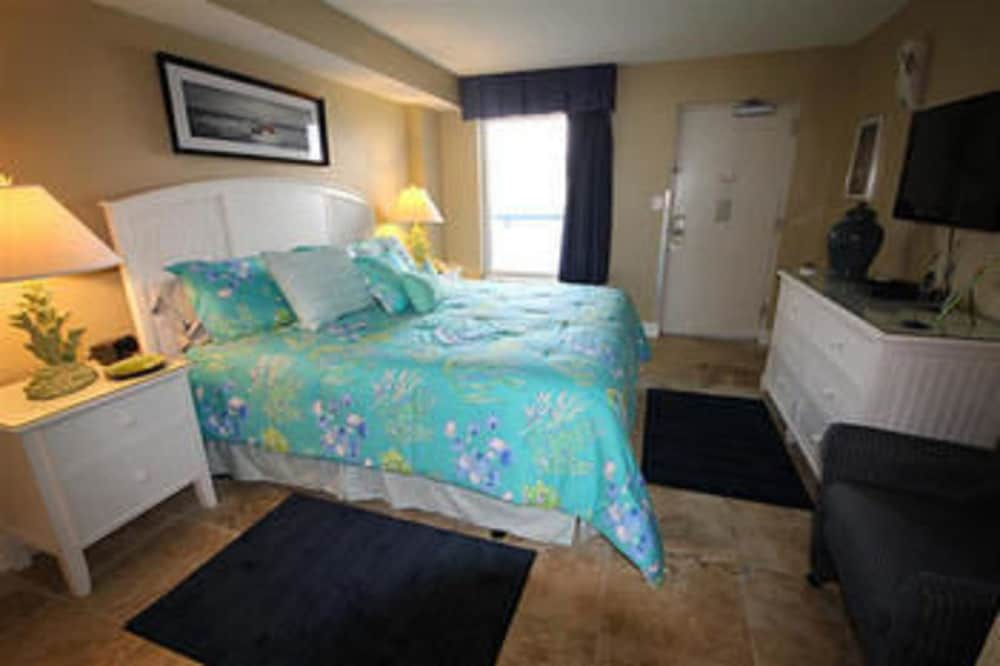 Beach Ocean View Featured Image Guestroom