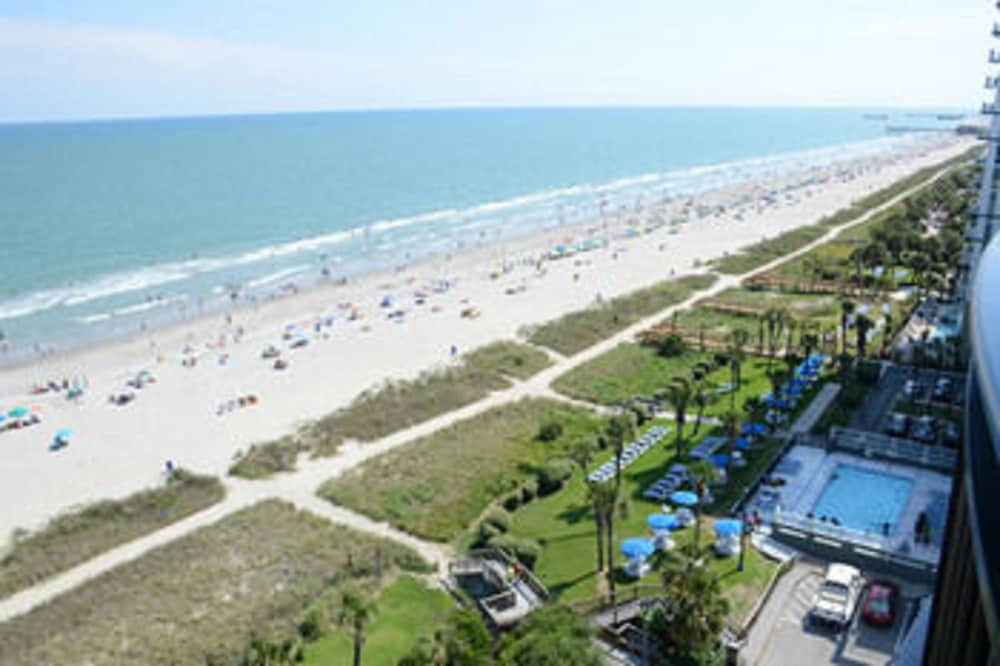 Boardwalk Beach Resort Myrtle Beach Expedia