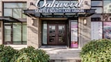 Oakwood Seattle South Lake Union - Seattle Hotels