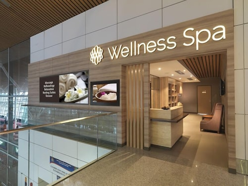 Plaza Premium Lounge KLIA - Wellness Spa