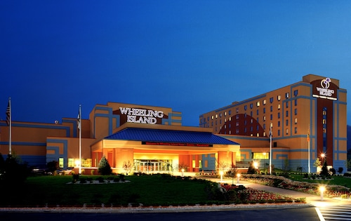 Great Place to stay Wheeling Island Hotel-Casino-Racetrack near Wheeling