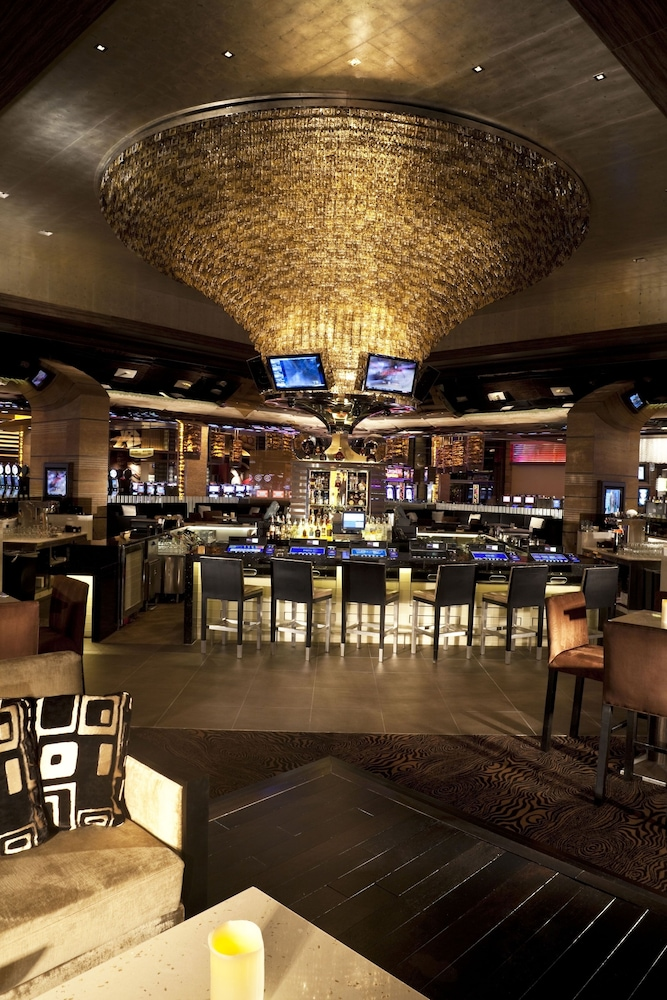 Bar, The M Resort Spa Casino