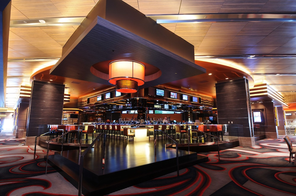 Sports Bar, The M Resort Spa Casino
