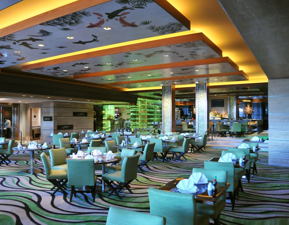 Restaurant, The M Resort Spa Casino