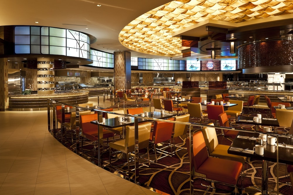 Dining, The M Resort Spa Casino