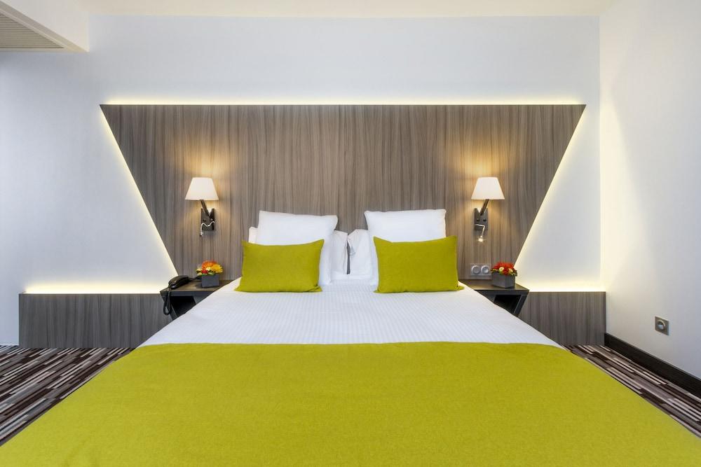 Book Nemea AppartHotel Résidence Concorde | Toulouse Hotel Deals