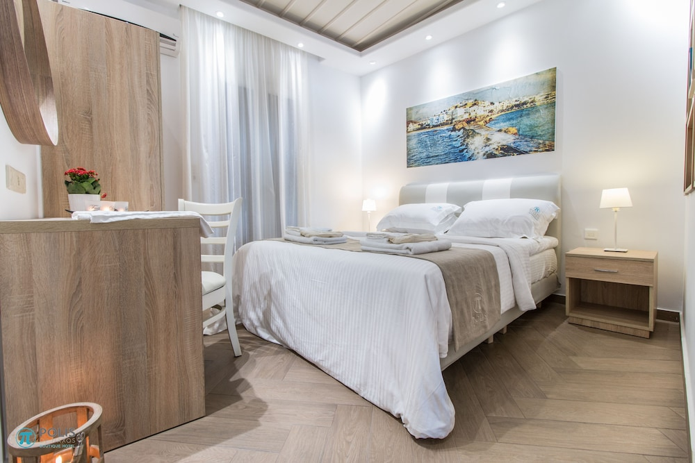 Polis boutique hotel naxos grc expedia for Boutique hotel naxos