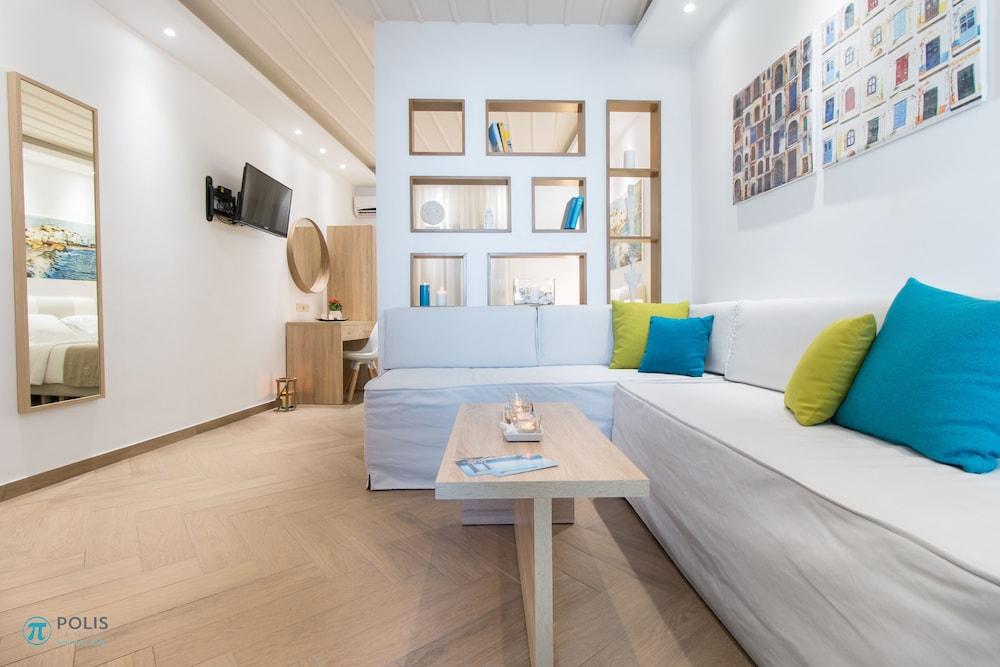 Polis boutique hotel naxos stad griekenland expedia for Boutique hotel naxos