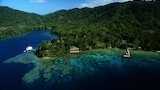 Tawali Resort - Alotau Hotels