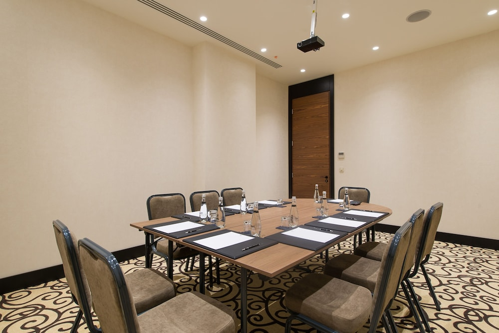 Meeting Facility, Inside Hotel Sisli