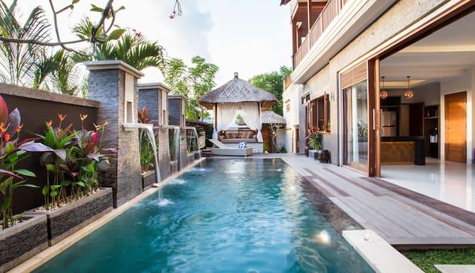 Villa Dk Bali In Nusa Dua Indonesia Expedia