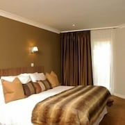 Best Western Stoke By Nayland Hotel Golf & Spa