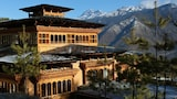 Naksel Boutique Hotel & Spa - Paro Hotels