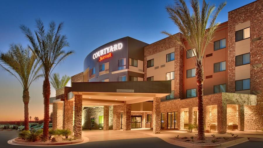 Courtyard Phoenix Mesa Gateway Airport