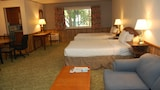 University Inn - Corvallis Hotels