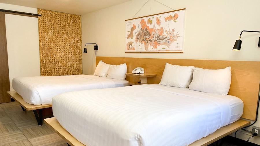 Hotel Corvallis